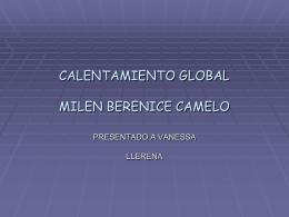 TRABAJO DE INFORMATICA MILEN BERENICE CAMELO