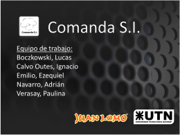 Juan Lomo Presentacion FINAL