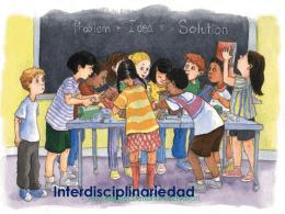 Interdisciplinariedad - DHPC-FCE