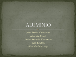 ALUMINIO (3)