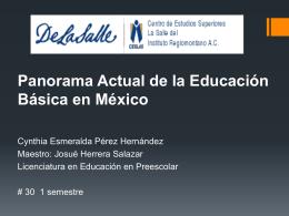 File - Cynthia Esmeralda Pérez Hernández Licenciatura