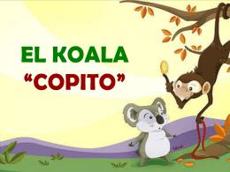 EL KOALA *COPITO*