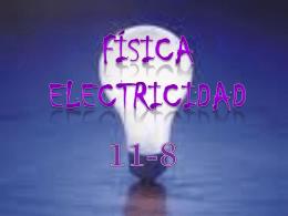 Carga electrica - Fisica