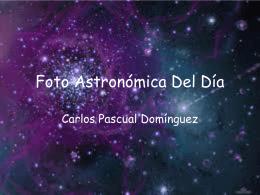 La Foto Astronómica Del Día