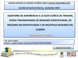 PRES TRAUMA 2014 a 06 11 2014
