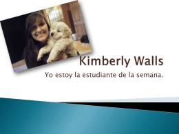 Kimberly Walls