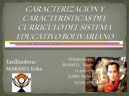 presentación Elliot Blanco y Rafael Lobo