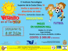 Veranito 2013
