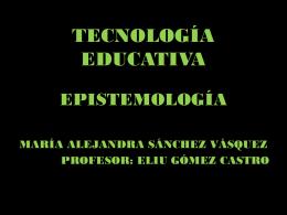 EPISTEMOLOGIIA (139452)