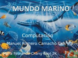 Diapositiva 1 - FernandaChangB
