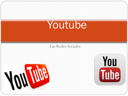 Youtube - luisac-1b