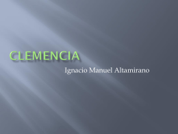 clemencia - WordPress.com