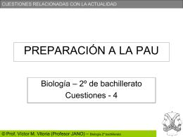 cuestión– nº 1 - PROFESOR JANO es Víctor M. Vitoria