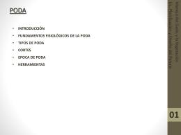 Poda - Amazon S3