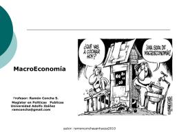 Macroeconomía (270995)