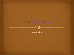 robotica - informatica:D