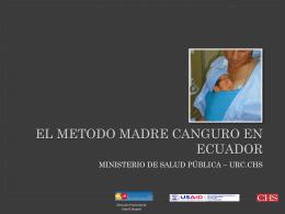 49_Metodo_madre_canguro_en_ecuador_2013 - SMI