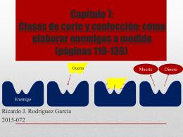 7. Ricardo Rodríguez II - UHS Rayuela Clase 2015