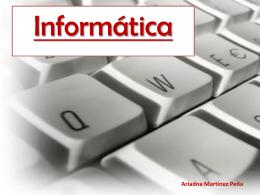 ARIADNA - El Aula en Internet