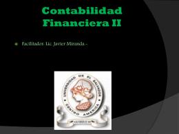 Presentacion de estados Financieros_kontaaII