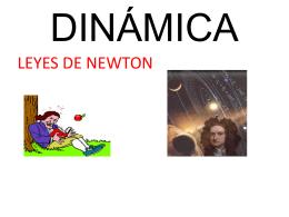 DINÁMICA - fisica3villagarcia