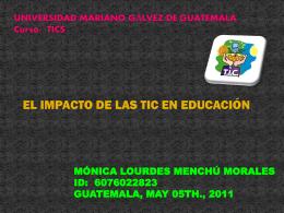 Diapositiva 1 - Colegio Carrusel de Pequeñas Estrellas_Mónica