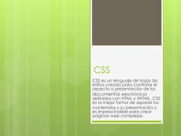 CSS - AlexRobledo-cur