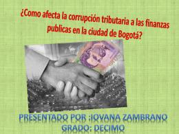 Diapositiva 1 - IovannaZambrano