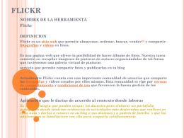 FLICKR - wikisabatinogaby
