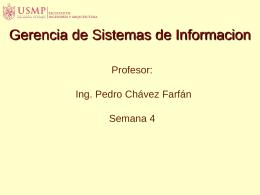 Semana 4 Tecnologias de Informacion y Comunicaciones