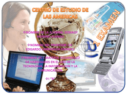 Diapositiva 1 - derecho2bcela2011