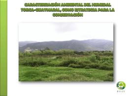 Humedal Torca - Guaymaral