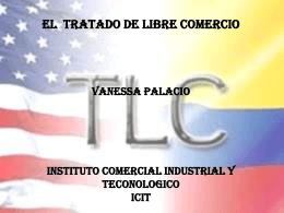 TLC - Vaneepalacio