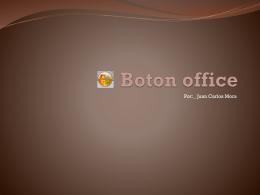 Boton office