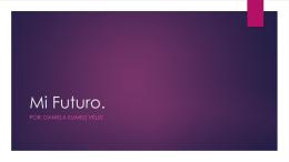 Mi Futuro (2977592)