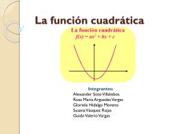 Diapositiva 1 - glorosuguialex