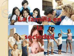 Diapositiva 1 - valores en familia
