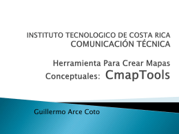 INSTITUTO TECNOLOGICO DE COSTA RICA