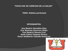 Diapositiva 1 - Adolescente 3