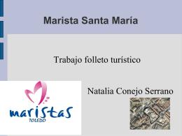 Marista Santa María