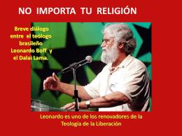 Diapositiva 1 - José Francisco Pedronni Luna -
