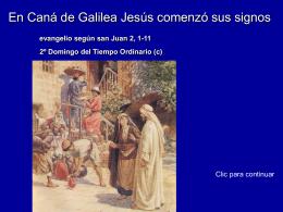 Diapositiva 1 - Parroquia Nuestra Señora de