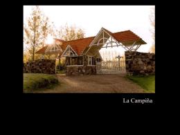 Diapositiva 1 - La Campiña