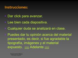 Definición, Clasificación y Propiedades de los