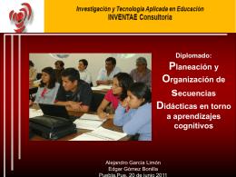 Diapositiva 1 - Inventae Consultoría