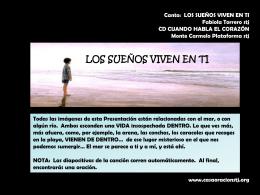 Diapositiva 1 - Casa de Oración Santa Teresa -