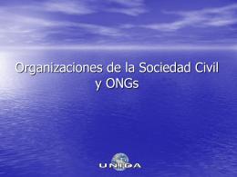 Diapositiva 1 - Fundación Unida | Unidad en