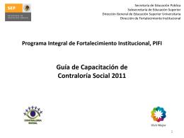 Diapositiva 1 - Universidad Autónoma de