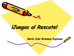 """Al Rescate Del Estudiante De Español"""" ¿Cómo"""