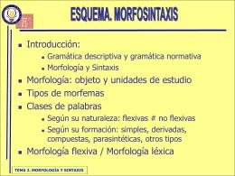 FONOLOGÍA Y FONÉTICA DEL ESPAÑOL